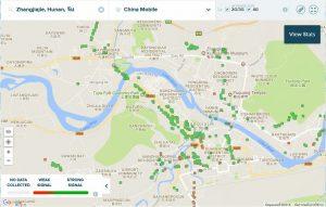 Zhangjiajie / จางเจียเจี้ย (Zoom)
